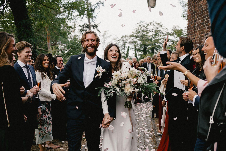 Hochzeitskleid von Kaviar Gauche Braut aus Berlin